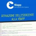 Script attivazione esercenti 18app + Guida all'attivazione