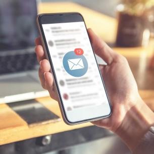 12 mesi account email certificato per invio comunicazioni