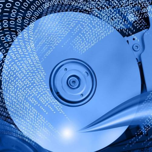 12 MESI FTP/SFTP Backup da 500GB