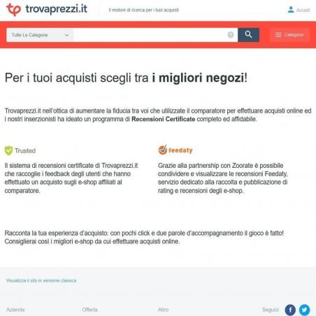Trovaprezzi.it Trusted Program Module