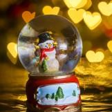 [FREE PRESTASHOP ADDONS] Art Christmas Snow Storm Effect PS 1.7.X