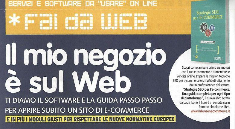 Recensiti su Idea Web