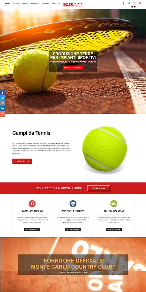 Terra Campi da Tennis